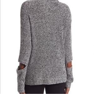 VINCE COMUTO Knit Oversized Sweater